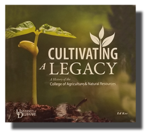 Book cover photo for Cultivating A Legacy
