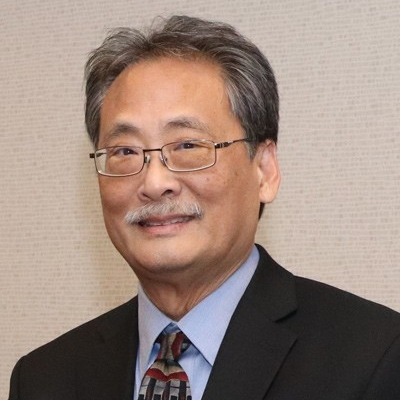 Headshot of Dr. Limin Kung