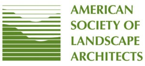 American Society of Landscape Architects Logo