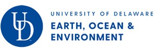 UD College of Earth, Ocean and Environment monogram