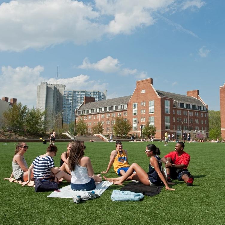 Plan Your Visit University Of Delaware