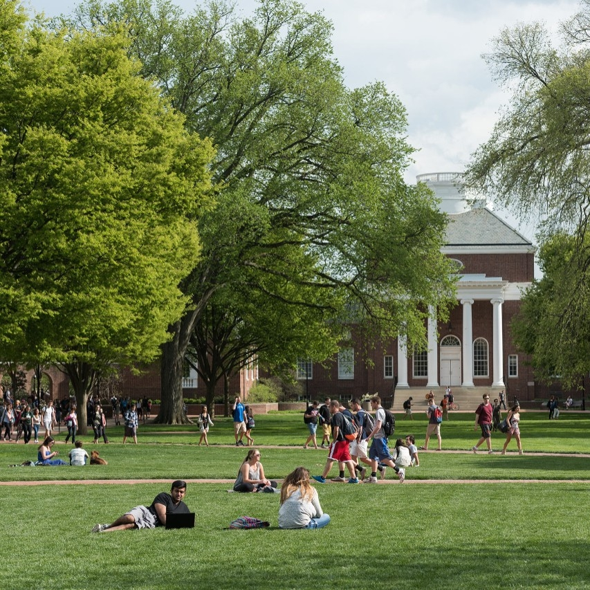 First Year Students Admissions Requirements University Of Delaware