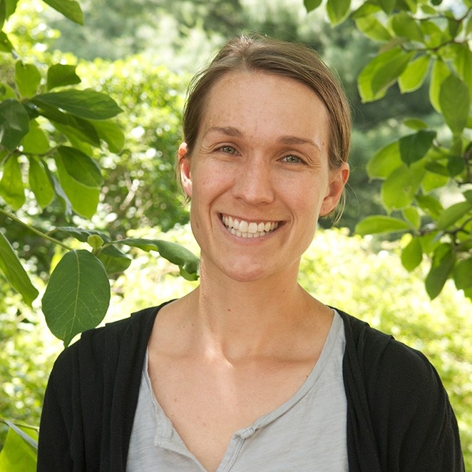 Headshot photo of Carrie Murphy Cooperative Extension