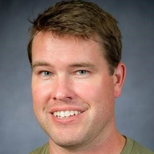 Photo headshot of Jarrod Miller agronomist cooperative Extension