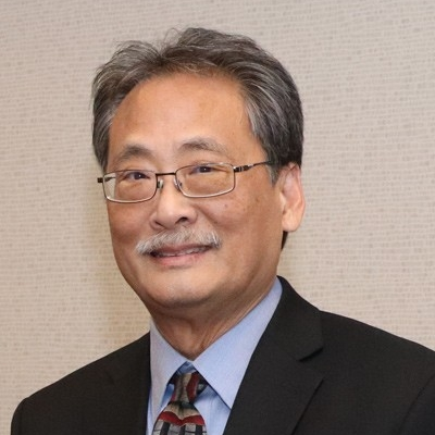 Photo headshot of Limin Kung, Jr.