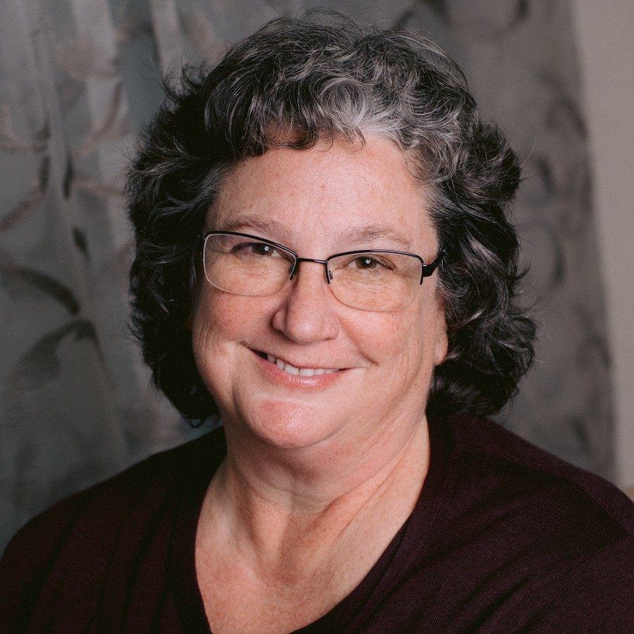 Headshot photo of Maria Pippidis Cooperative Extension