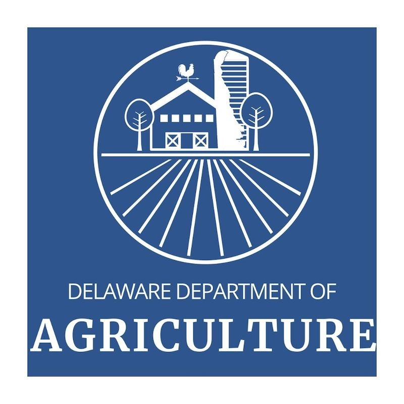Delaware Department of Ag logo
