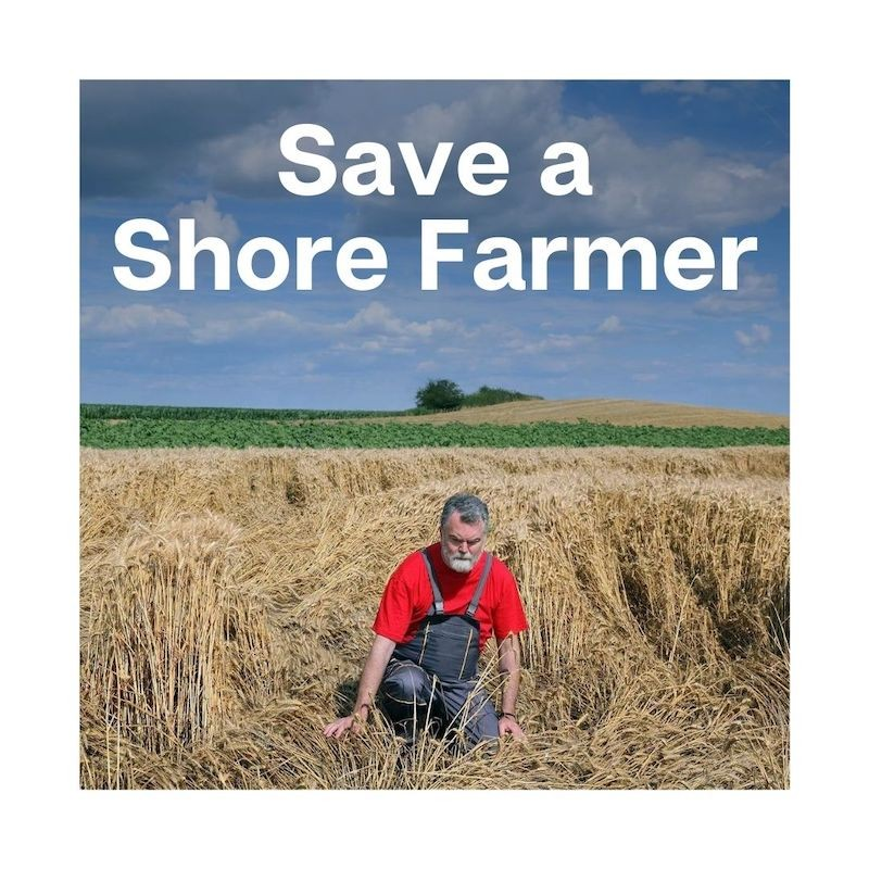 Save a Shore Farmer image
