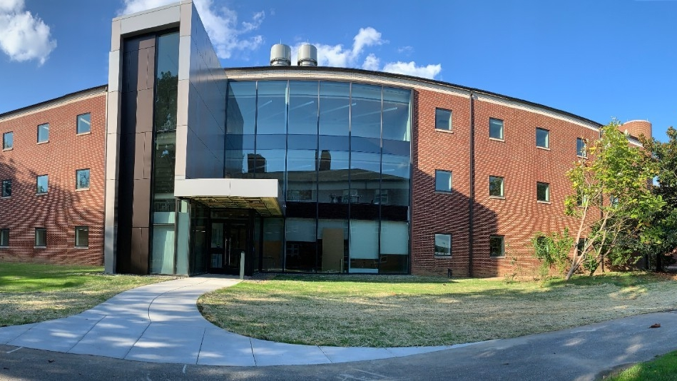 Photo of Worrilow Hall