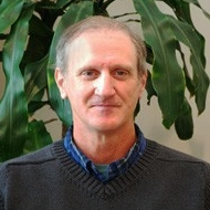 Headshot of Extension Professor Gordon Johnson