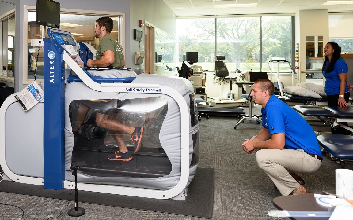 Best Colleges For Physical Therapy >> Facts & Figures | University of Delaware