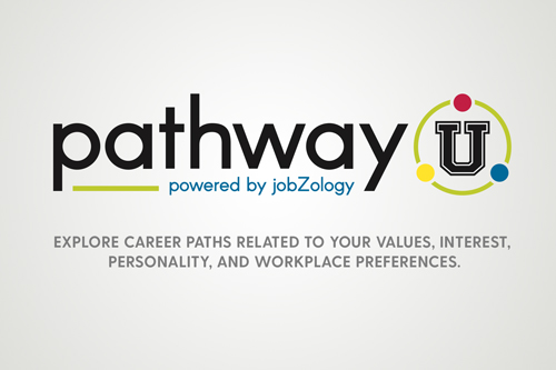 A self-assessment platform designed to help you understand your Values, Interests, Personality, and Workplace Preferences.  Along with the assessments (which together take approximately 25 minutes) you can see Career Matches to discover career paths. Be sure to review the