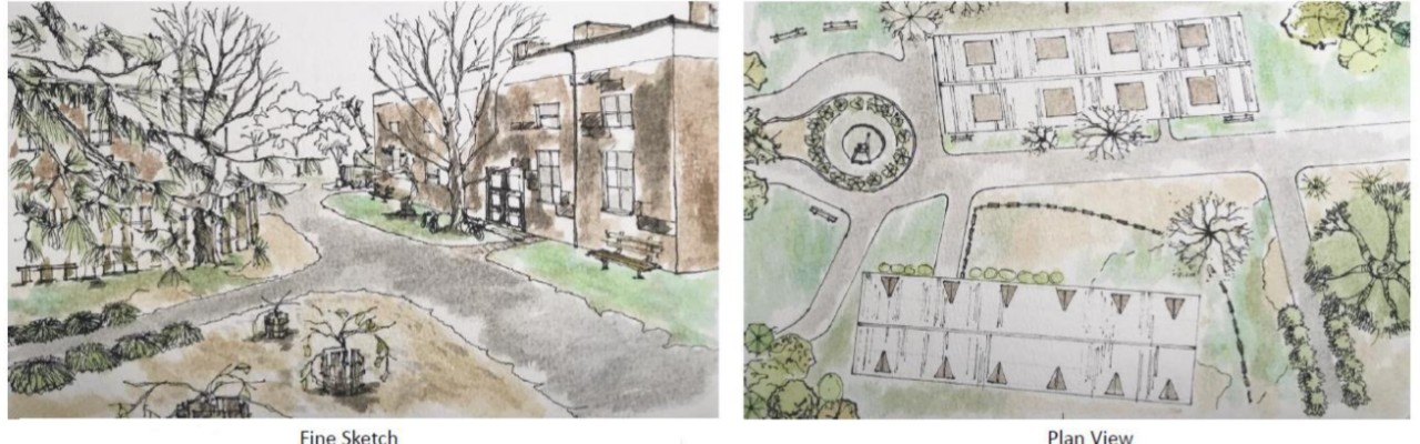 Landscape Architecture Undergraduate Programs University Of Delaware,Certificate Template Blank Certificate Design Png