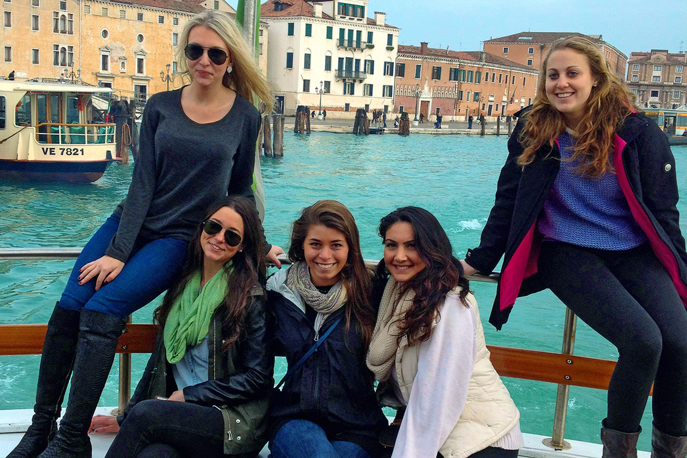 Ud Study Abroad >> Italian Education | University of Delaware