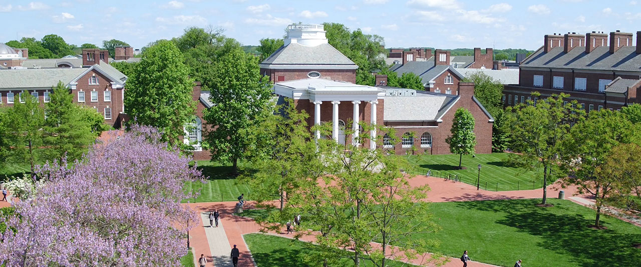 About UD | University of Delaware