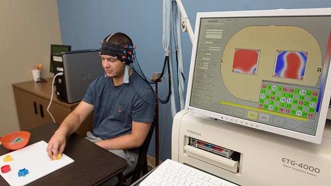 Fnirs Brain Imaging Udaily