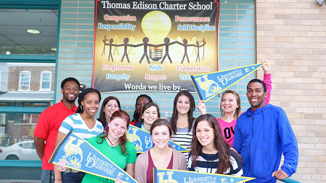 edison charter teachers