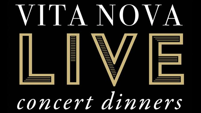 May 11, 12: Vita Nova Live