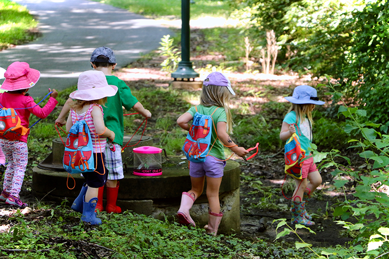 Calendar Preschool Theme : Outdoor learning for preschoolers udaily