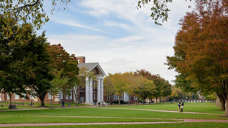University community reports recent honors, publications