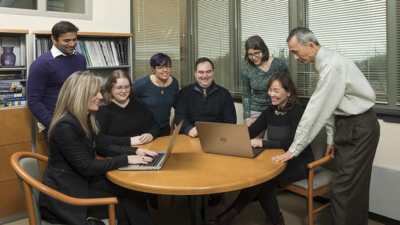 UD team invents scientific method to track cells implicated in immune diseases