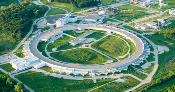 Argonne National Laboratory's Advanced Photon Source