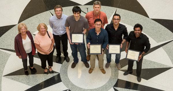 Applications due Nov. 6 for Healthy Coastal Ecosystems Fellowship