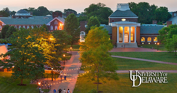 Lerner Online MBA program now one of the largest UD graduate programs
