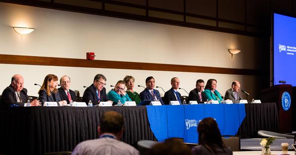 Diversity in the boardroom