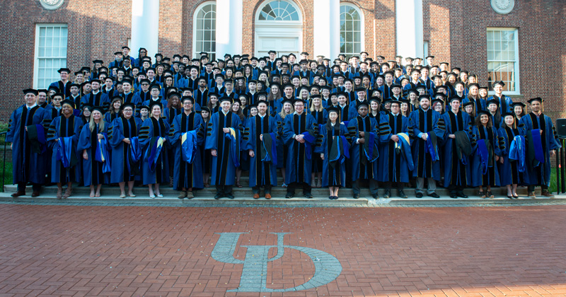 UD confers record number of doctorates