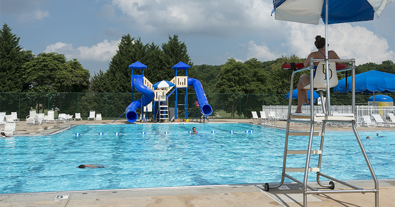 Ud Outdoor Pool Memberships On Sale Udaily