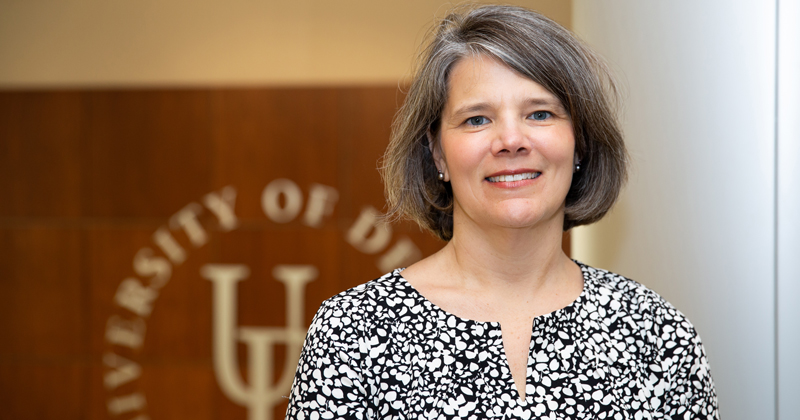 HDFS Professor Valerie Earnshaw honored for HIV stigma research