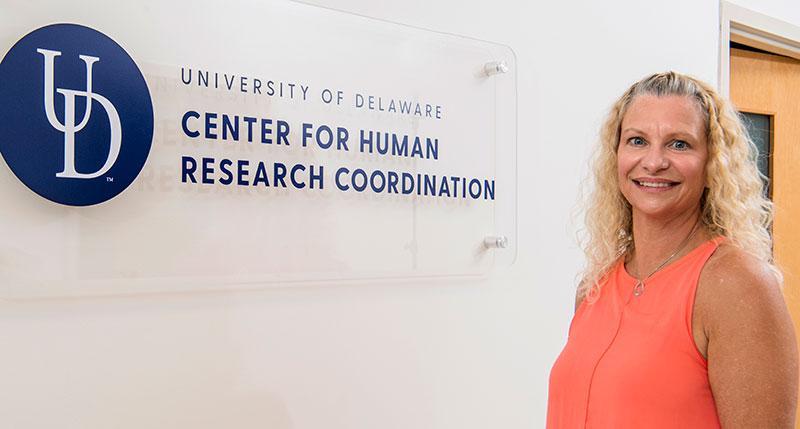 UD undergraduate continues biomechanics research