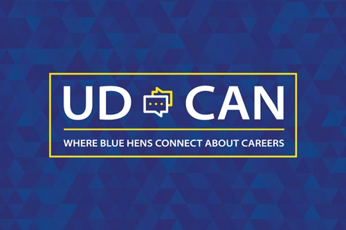 UD CAREER ACCELERATION NETWORK