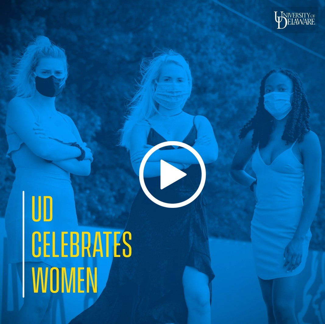 Women's History Month video