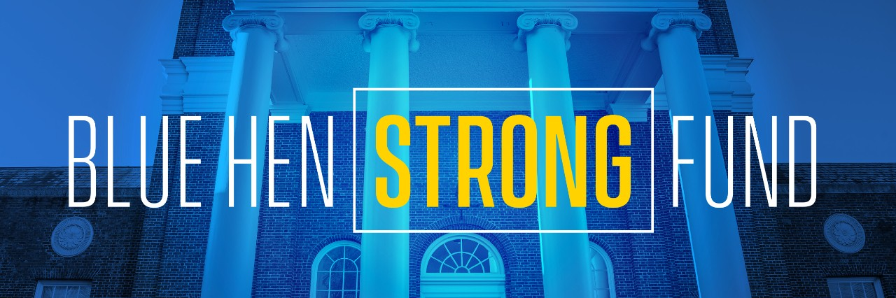 Blue Hen Strong Fund.
