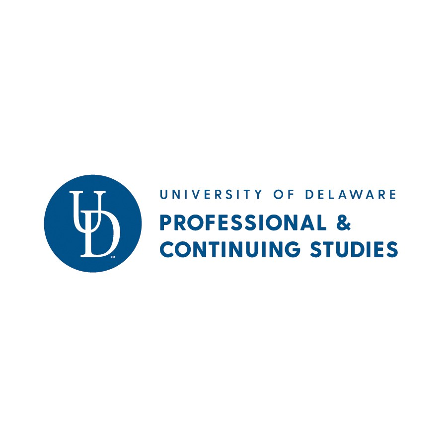 UD Professional and Continuing Studies.