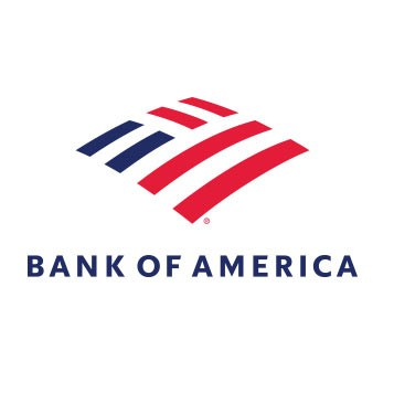 Bank of America Banking Services.