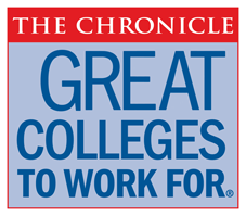 Great Colleges to Work For.