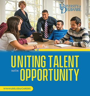 Uniting Talent with Opportunity booklet