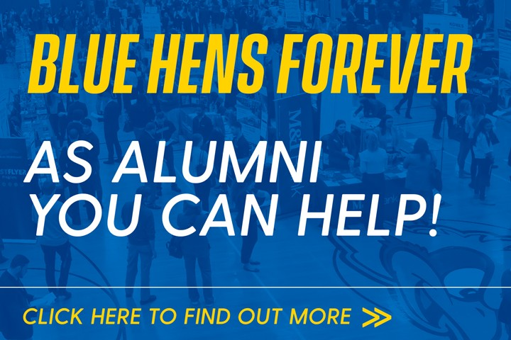 As alumni you can help! Click here to find our more.