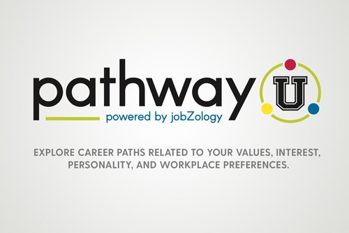 Explore career paths for PathwayU