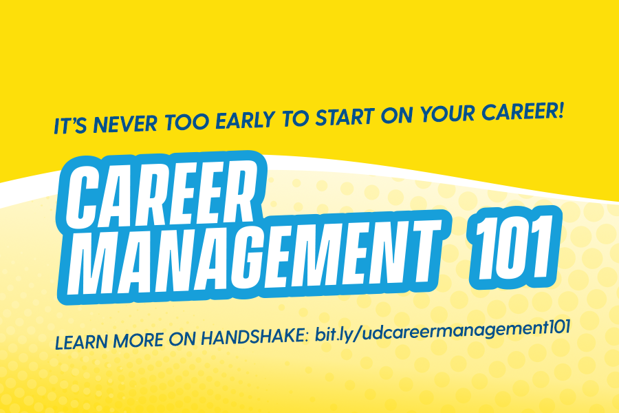 Career Management 101 Certificate