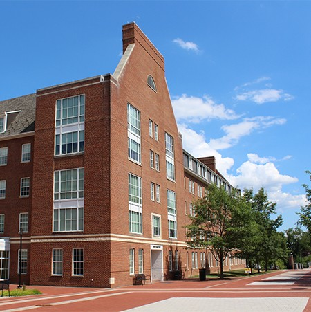 James Smith Residence Hall