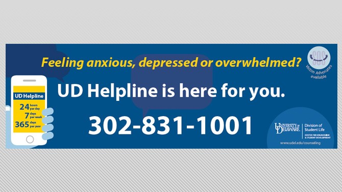 Anyone used Helplines for Depression /& Councilling.?