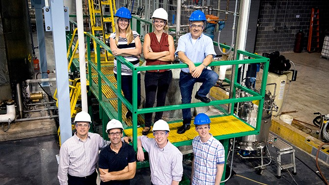 New brew in quest for biofuel