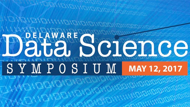 May 12: Data science symposium   UDaily