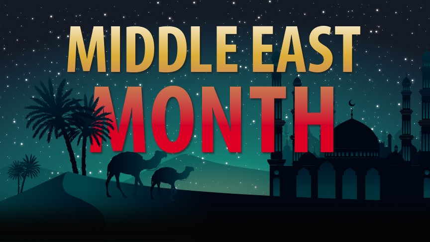 Middle East Month