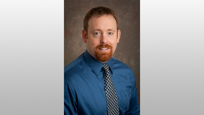 UD's Chris Meehan named ASCE Fellow
