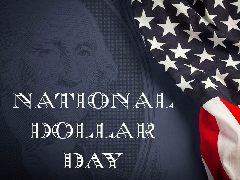 National Dollar Day